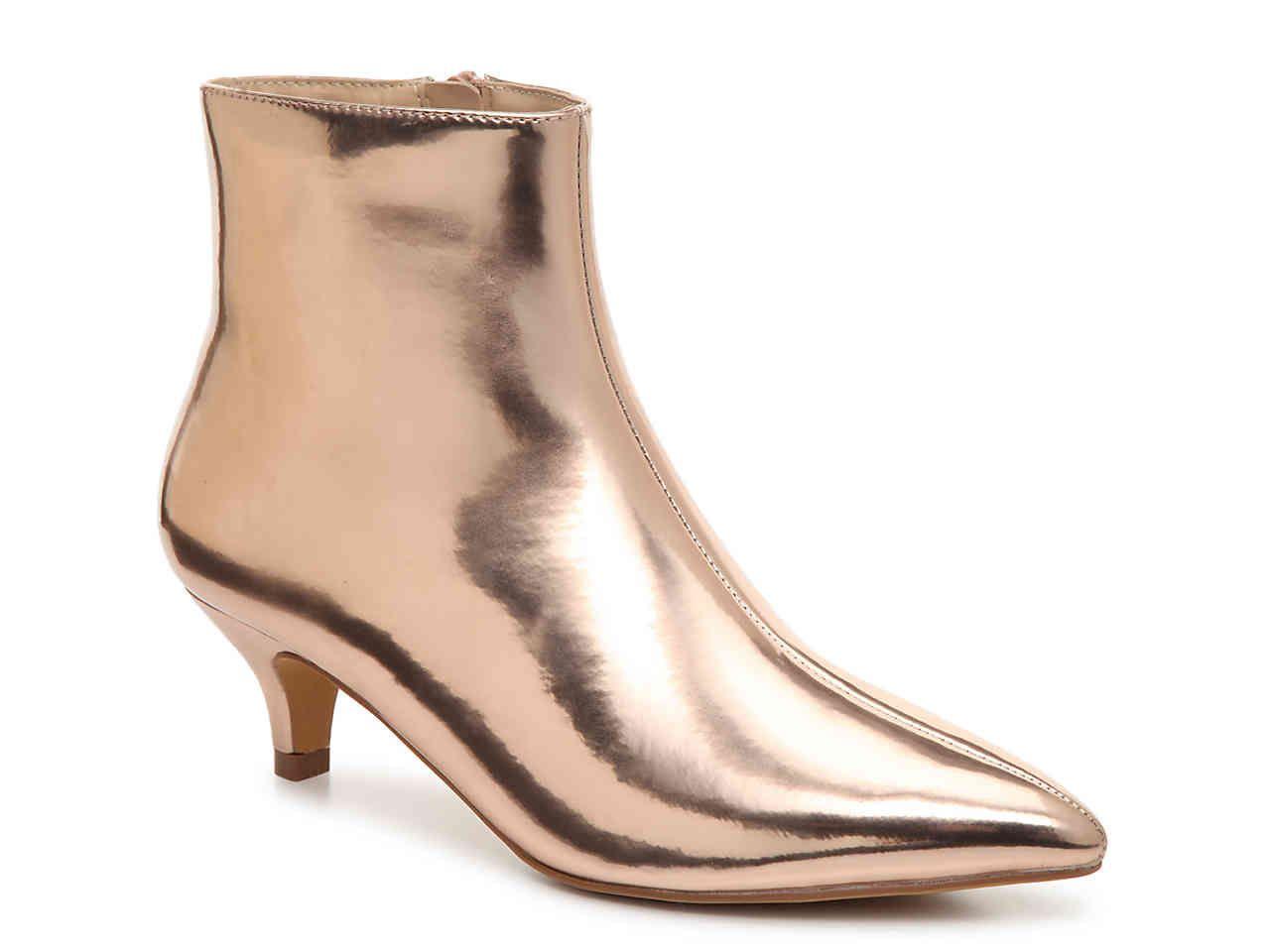 Anne Klein Rheina Pump Kitten Heel Pumps Pumps Anne Klein Shoes