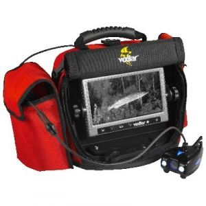 Fish Scout BW Underwater Camera System w/ Case | Hunting