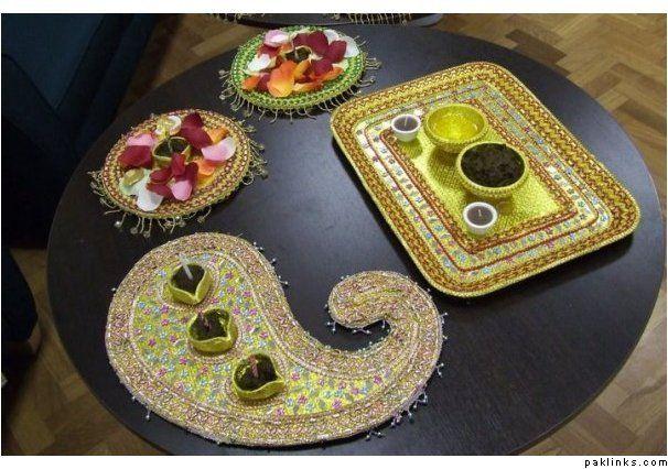 Henna Thaals