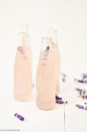 Photo of Lavendel-Zitronen-Limonade