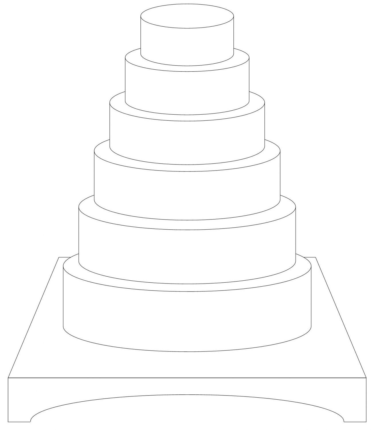 wedding cake templates designs requested by bobwonderbuns cake templates 26239