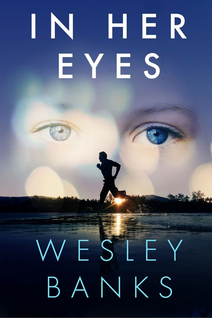 Find out the secret in her eyes. http://amzn.to/1U8GRZ0