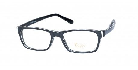 f4bbe7913a Ikon Designer Eyeglasses - FR3772 is a stylish frame made from high quality  metal for both