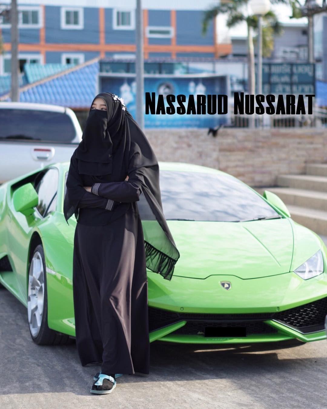 Pin Pa Beautiful Niqabis Fashion
