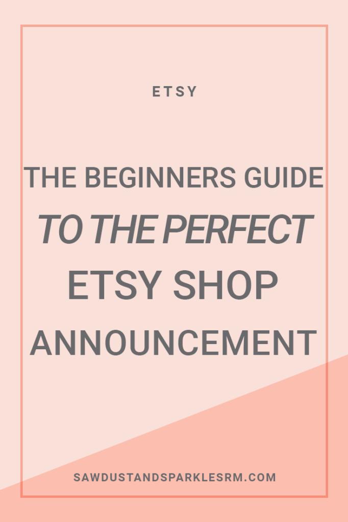 shop-announcement