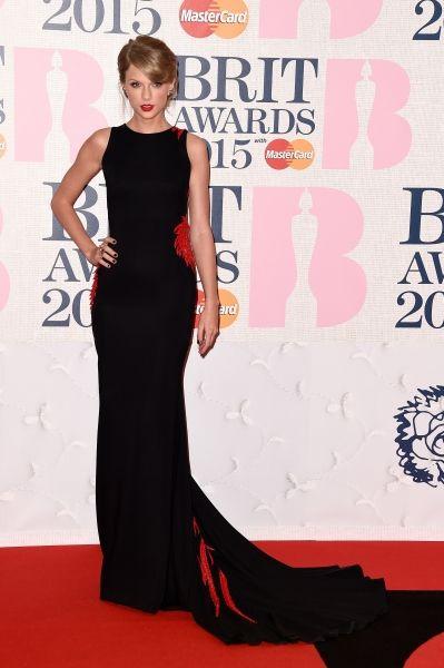 2015 > Brit Awards