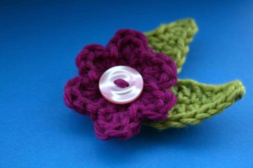 A lovely bunch… | Yarn flowers, Knitted flowers, Crochet ...