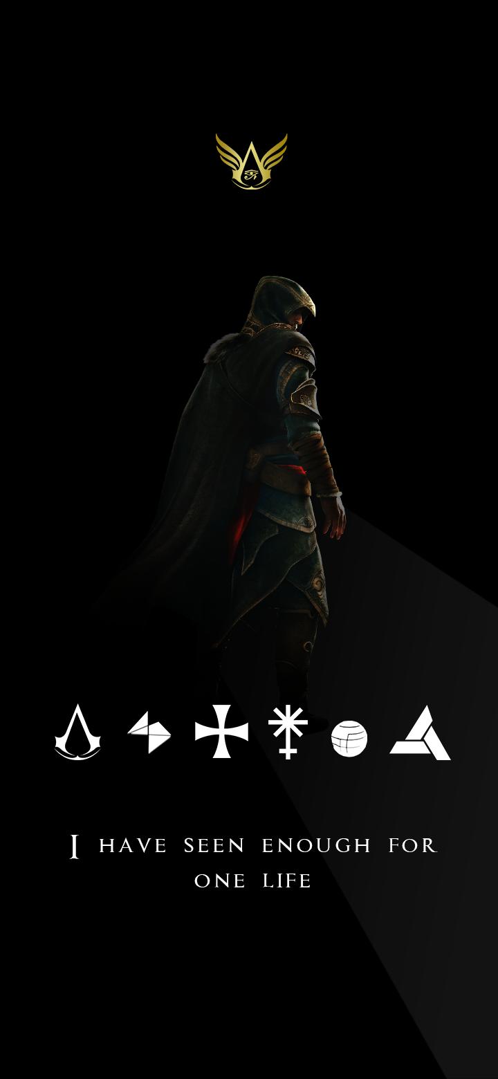 Ezio Auditore Da Firenze Wallpaper Ezio Auditore Da Firenze Quotes Assassins Creed Quotes Creed Quotes Assassin S Creed