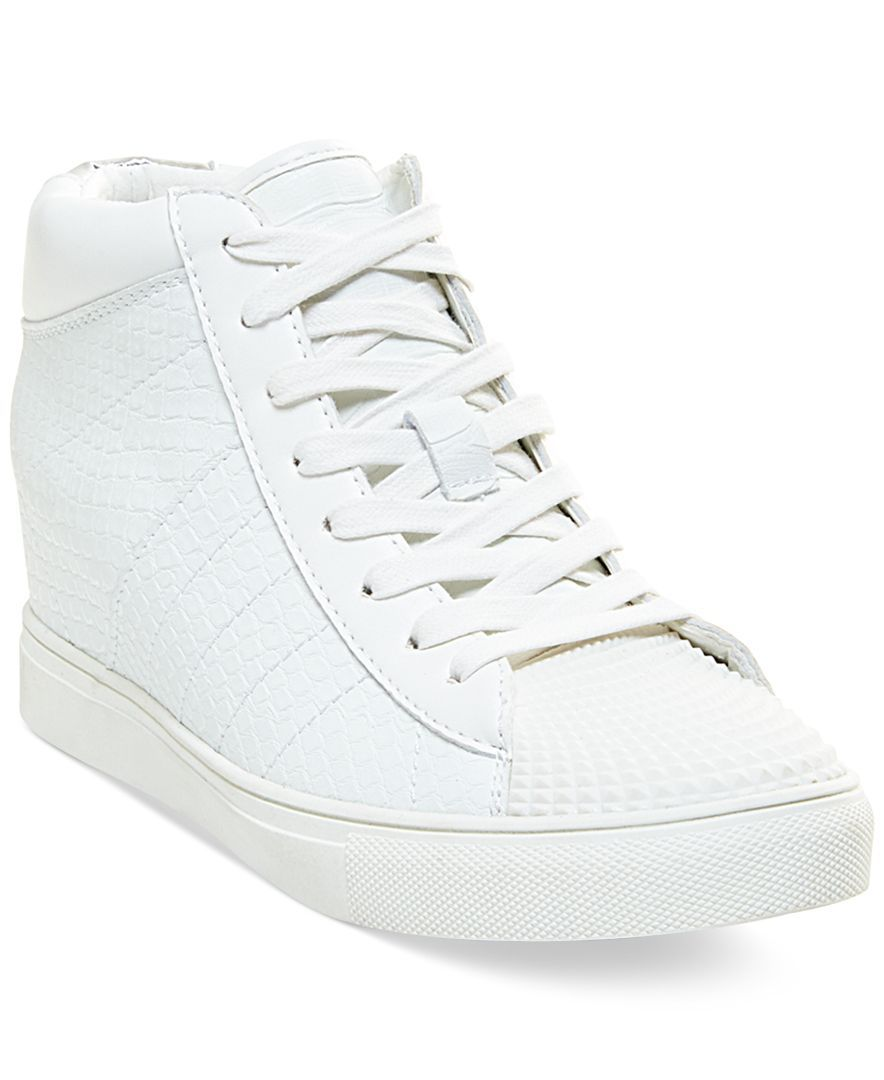 How to high wear top wedge sneakers forecasting dress in summer in 2019