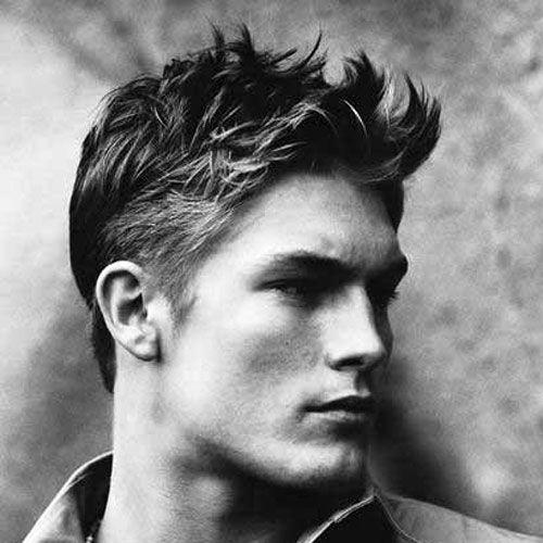 Cute Short Hairstyles For Men Medium Hair Styles Mens Hairstyles Medium Medium Length Hair Men