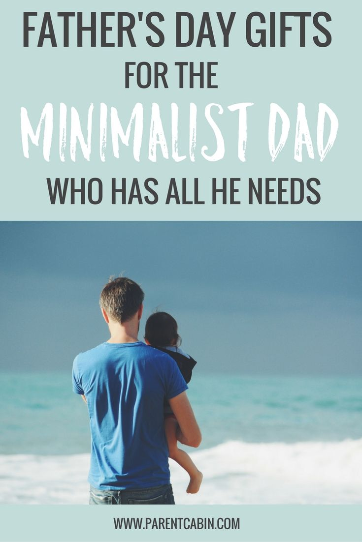 Christmas Gift For Husband Who Doesnt Want Anything.The Perfect Father S Day Gifts For The Minimalist Dad