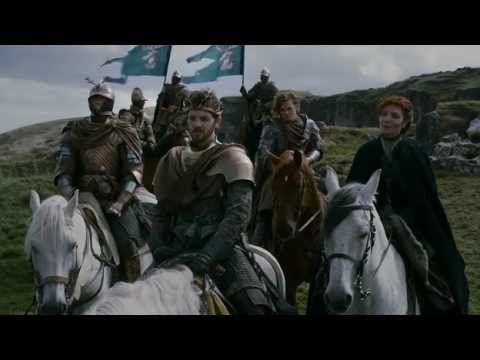 Got 2x04 Renly And Stannis Negotiate Game Of Thrones Pinterest Tvs And Youtube