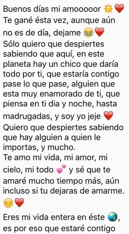 Te Amo Bebita Hermosa Frases De Amor Frases Cursis