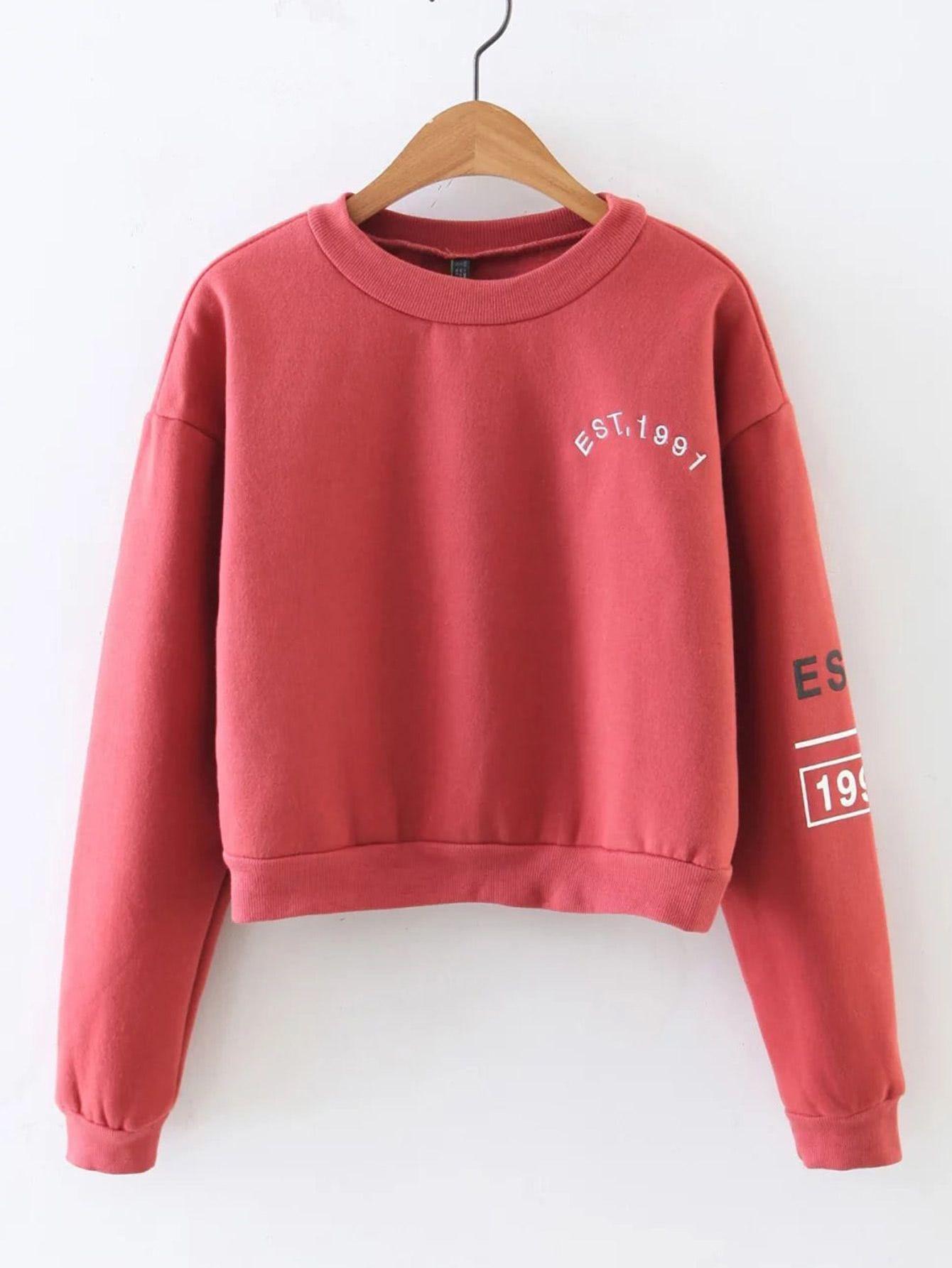 Pin by pingu4lyfe on Fashion | Pinterest | Sweatshirts online ...