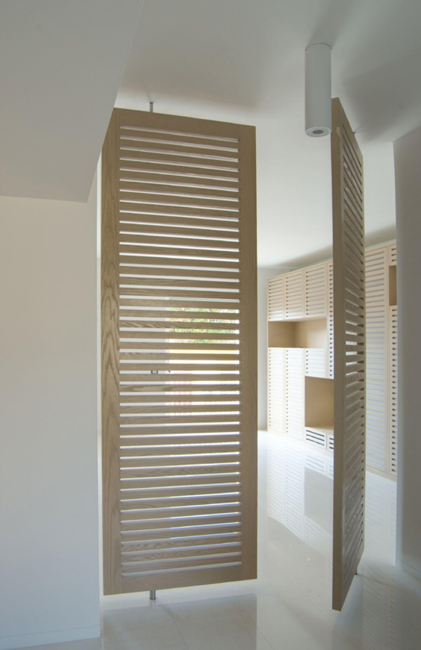 SMN studio di architettura G.L. Sylos Labini e Partners, Riccardo ...