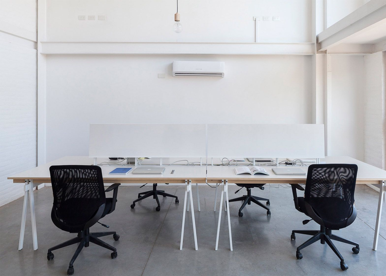 It Met creates flexible workspace for Buenos Aires ad