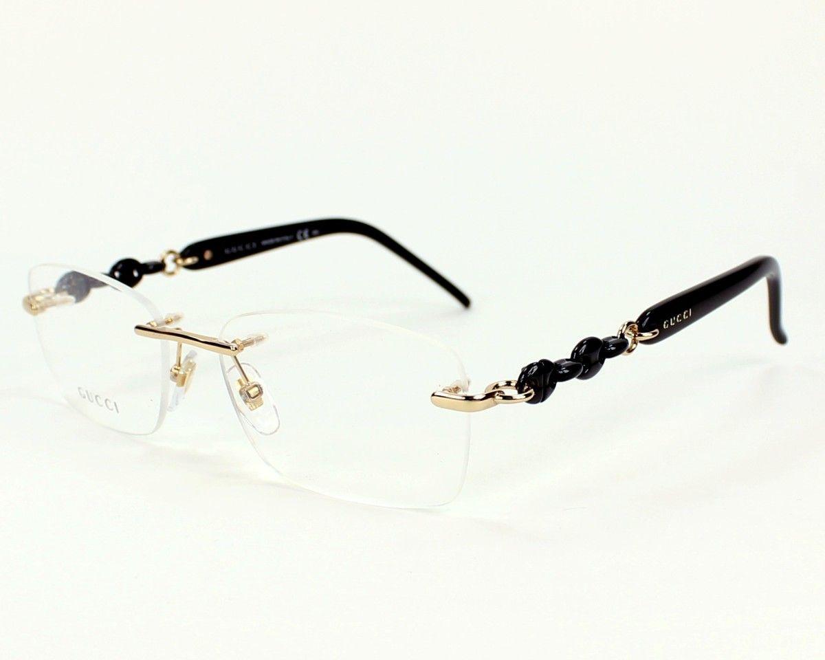 Lunettes de vue Gucci - GG4227 BLS  0   lunettes   Gucci eyewear ... 275bf9b67490