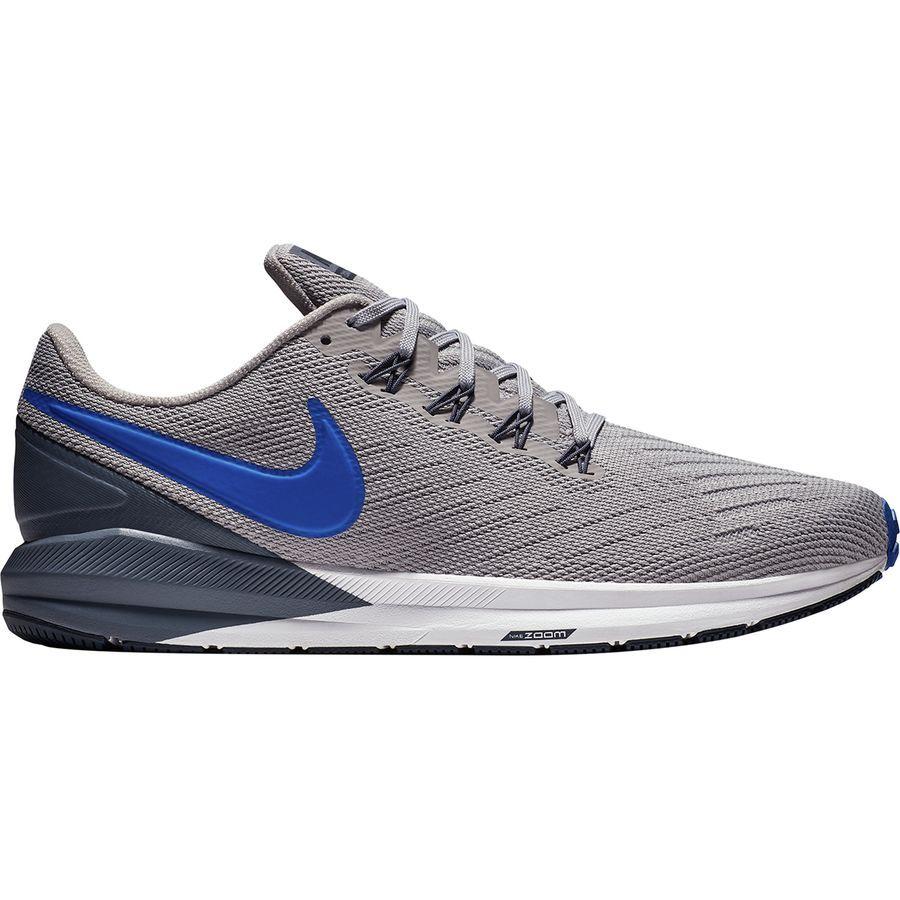 timeless design daaf0 1869a Nike Air Zoom Structure 22 Running Shoe - Men's | Run ...