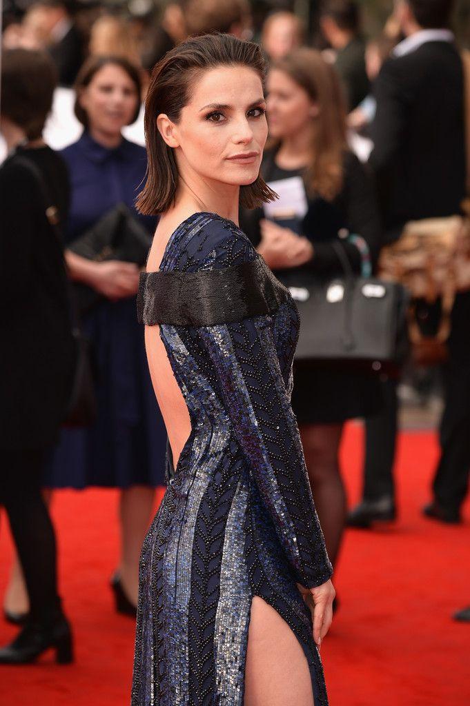 Charlotte Riley Photos Attends The Virgin Tv Bafta Television Awards At