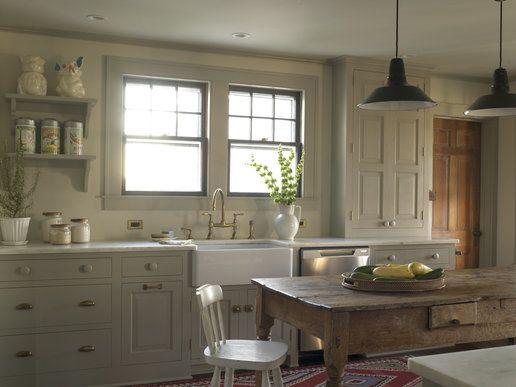 die besten 25 bauernhaus renovierung ideen auf pinterest. Black Bedroom Furniture Sets. Home Design Ideas