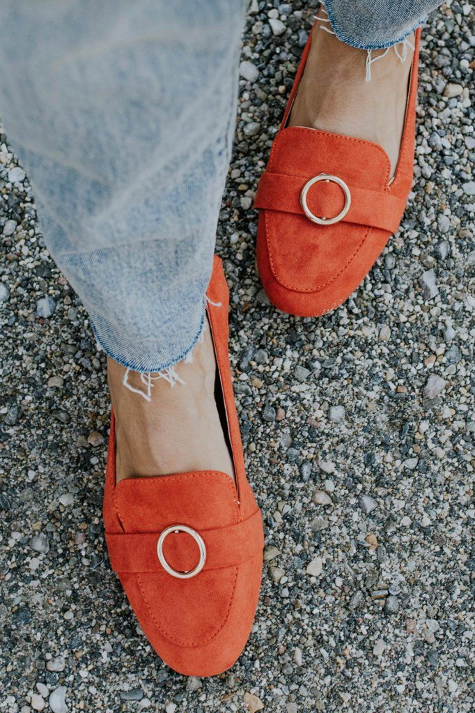 Casual Outfit Ideas For Women   ROOLEE   Flache schuhe damen