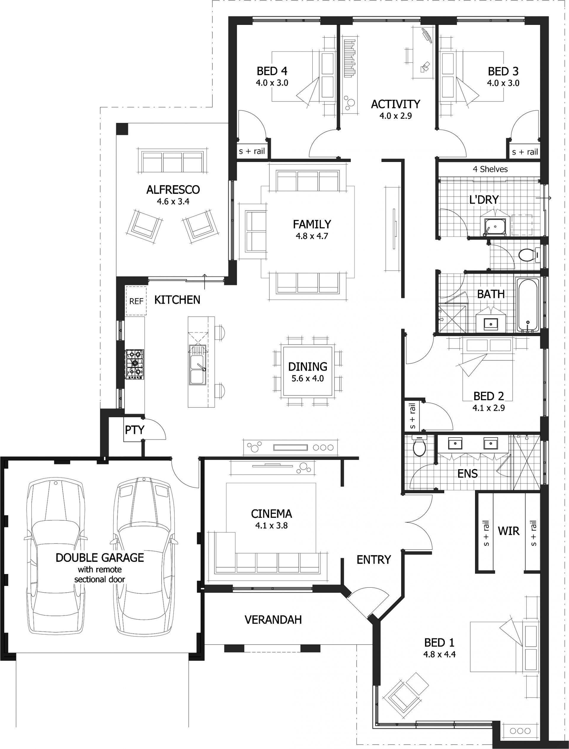 coolest farmhouse plans for your inspiration farmhouse plans