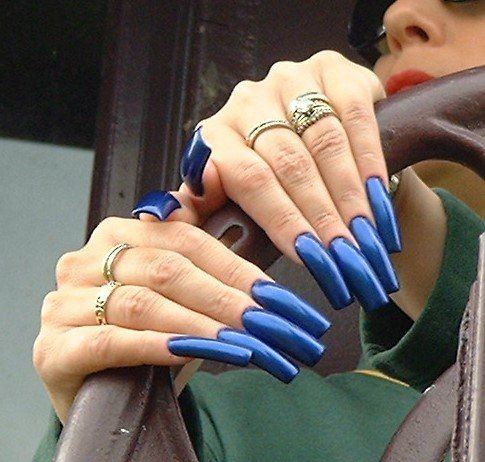 Sexy nails pictures