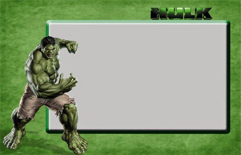 Pin De Brenda Hernández En Party Hulk En 2019 Cumpleaños