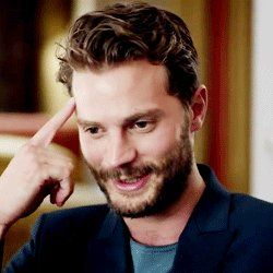 "Alicia Queenkander on Twitter: """"But one thing I learned from 10 years of audition fails is that I'm a persistent motherfucker."" Jamie Dornan https://t.co/M5adtP06KW"""