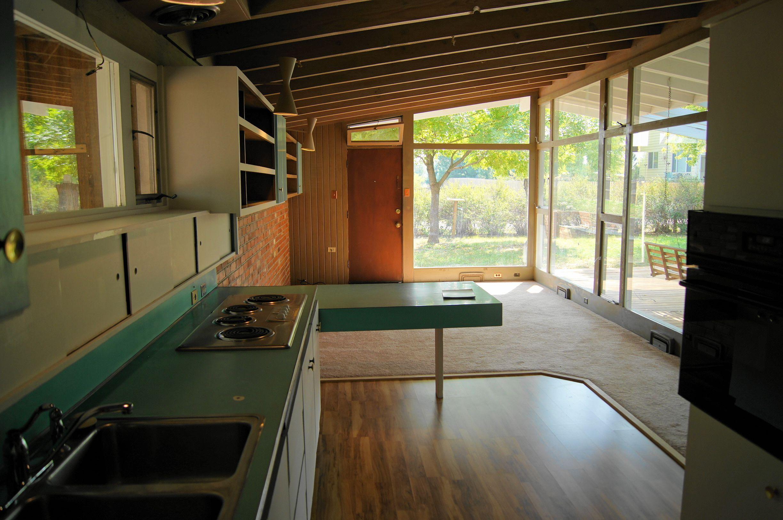 Mid Century Modern Homes Design Ideas Mid