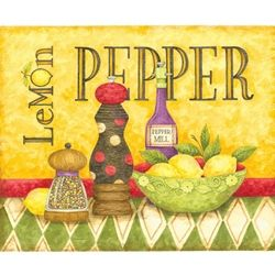 lemon pepper-debbie mumm