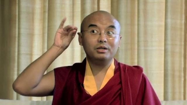 The Tibetan teacher Mingyur Rinpoche explains that meditation is the best way to train our 'crazy monkey mind'. Visit us on http://whatmeditationreallyis.com