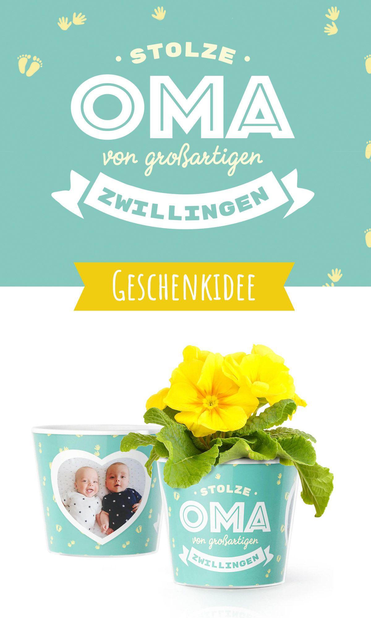 Glückwünsche Zur Geburt Von Zwillingen Geschenke Für Oma