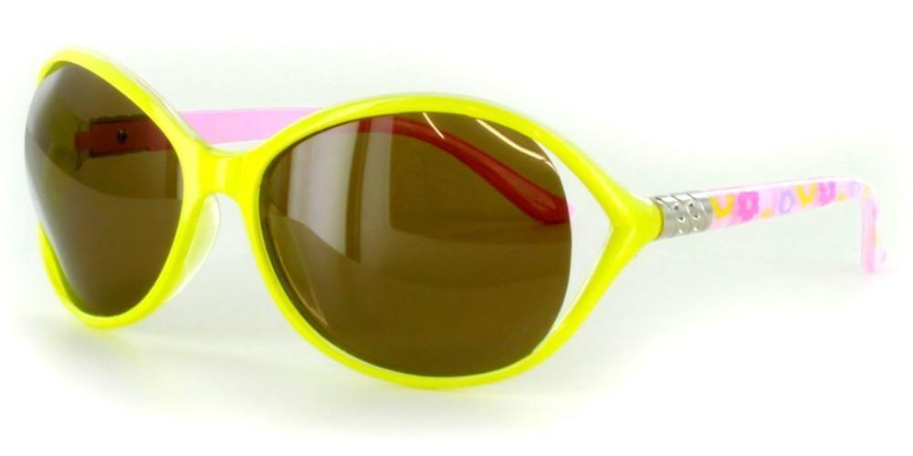 """Princess"" Polarized Kids Sunglasses in Five Gorgeous Colors - 100% UV"