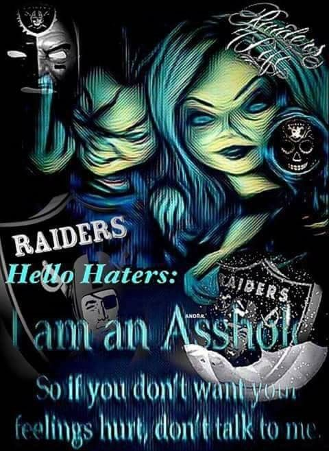 Pin by Frank Reveles on Raiders Loyalty lil wolfie