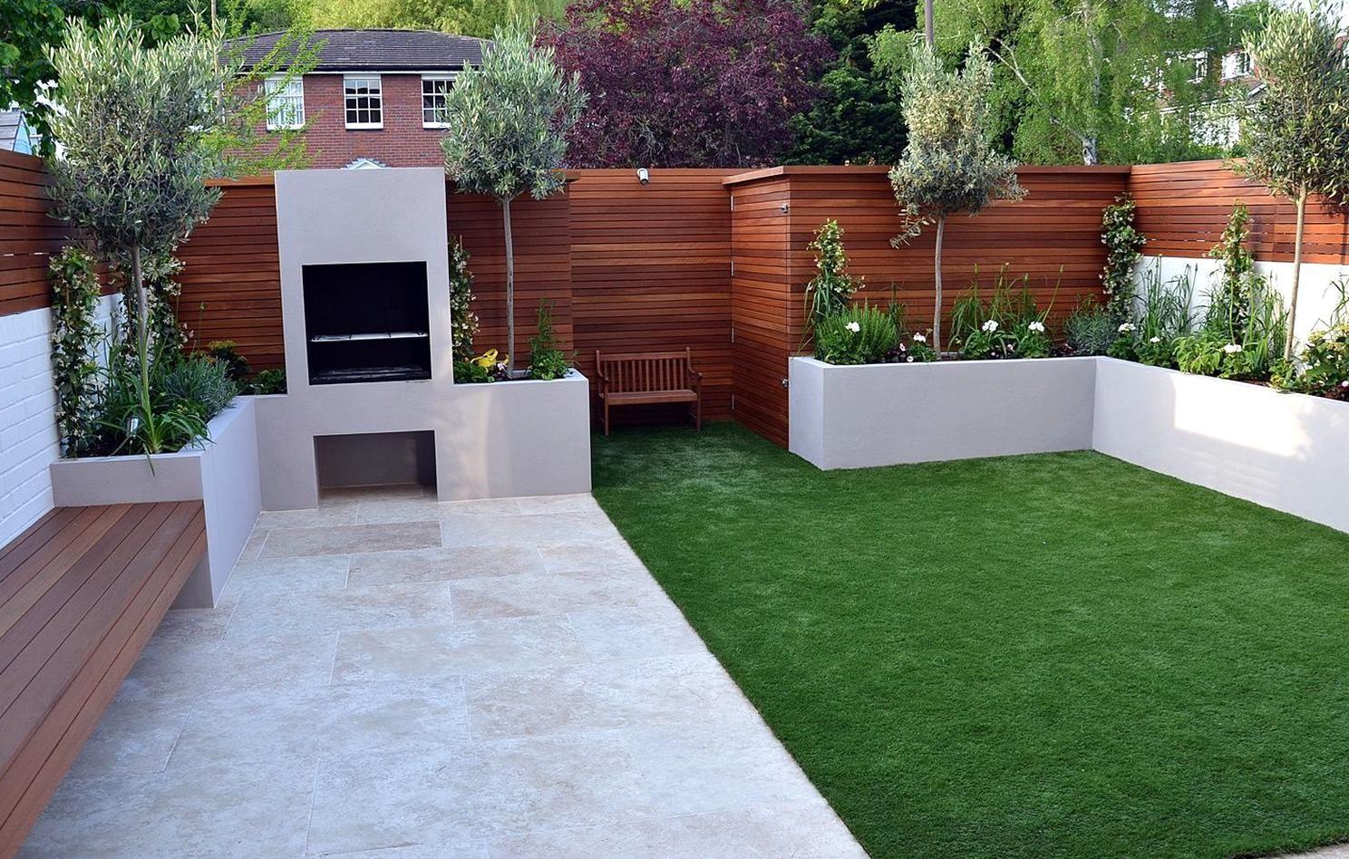 Contemporary Garden Design Ideas Balham Clapham Dulwich Peckham Forest Hill Battersea In 2020 Modern Garden Landscaping Contemporary Garden Design Modern Garden Design
