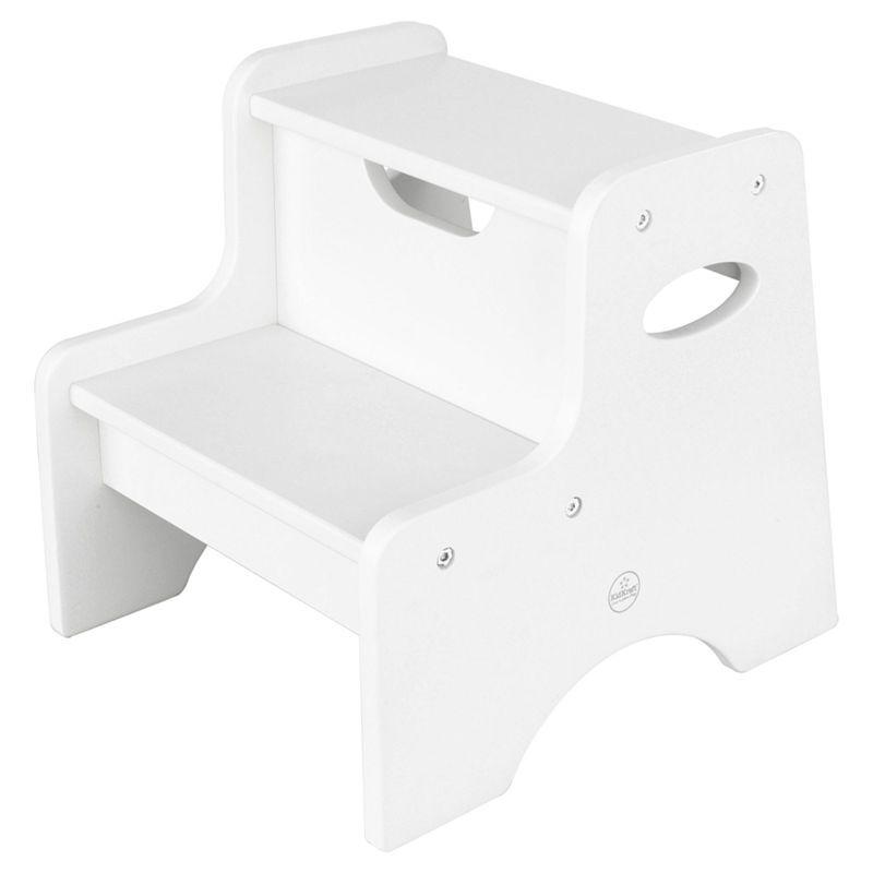 KidKraft Two Step Stool | Products | Stool, Kids stool ...