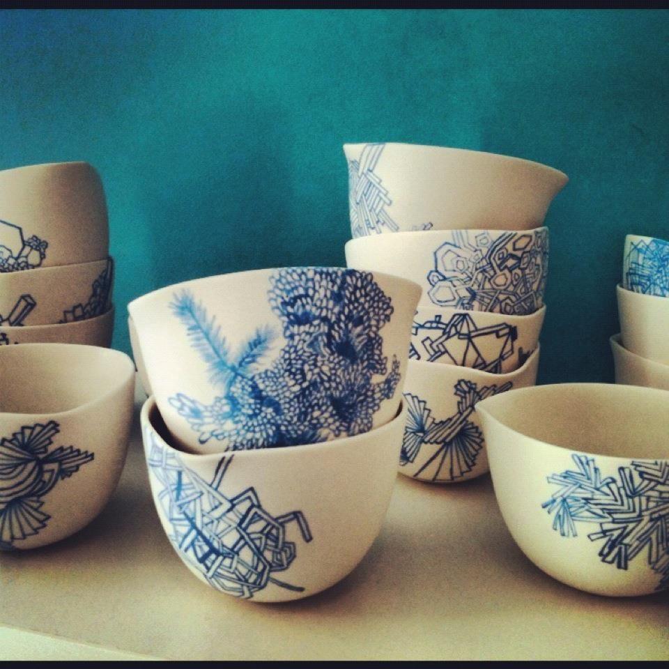 cl mentine dupr the art of ceramics pinterest pottery ceramic art and pinch pots. Black Bedroom Furniture Sets. Home Design Ideas