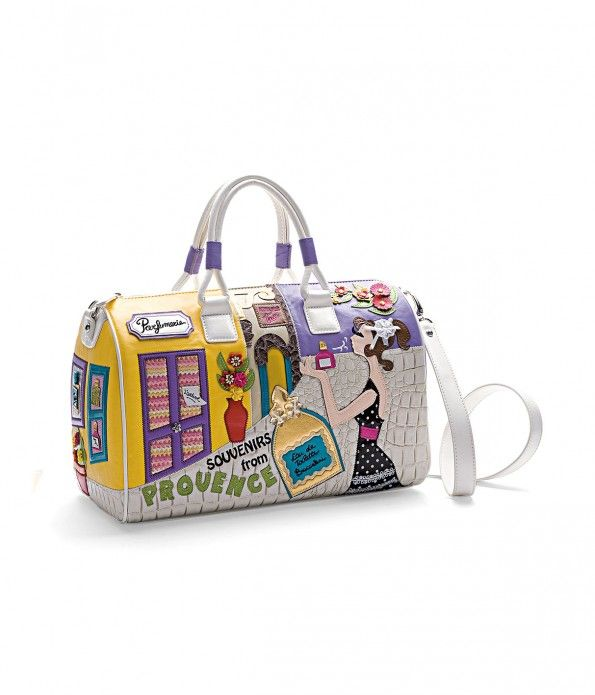 Braccialini handbag Souvenirs from Provence Gucci Clutch 3a895fc4f7a