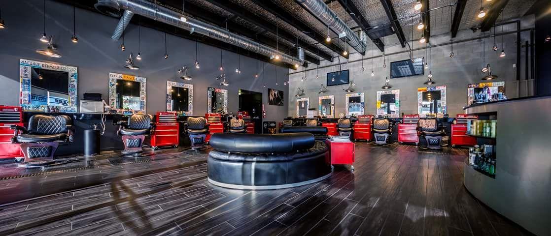 Home • Barber jobs, Barber shop, Structures
