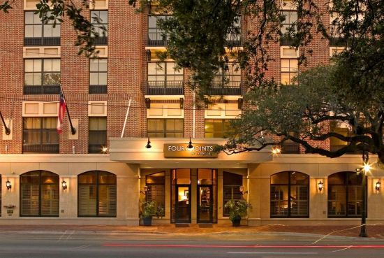 Four Points By Sheraton Historic Savannah Savannah Chat Historic Savannah Country Inn And Suites