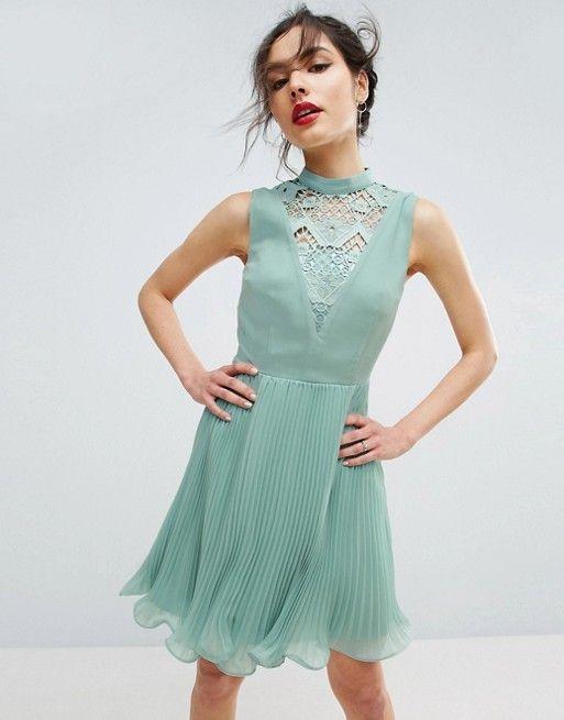 Discover Fashion Online | Kleid | Pinterest