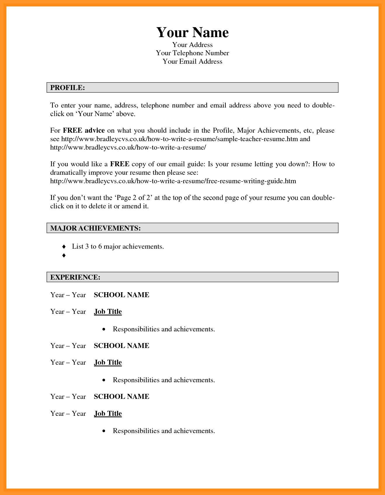 Putting Address On Resume 12 13 Do You Put Address On Resume Nursing Resume Examples Resume Updating Project Manager Resume