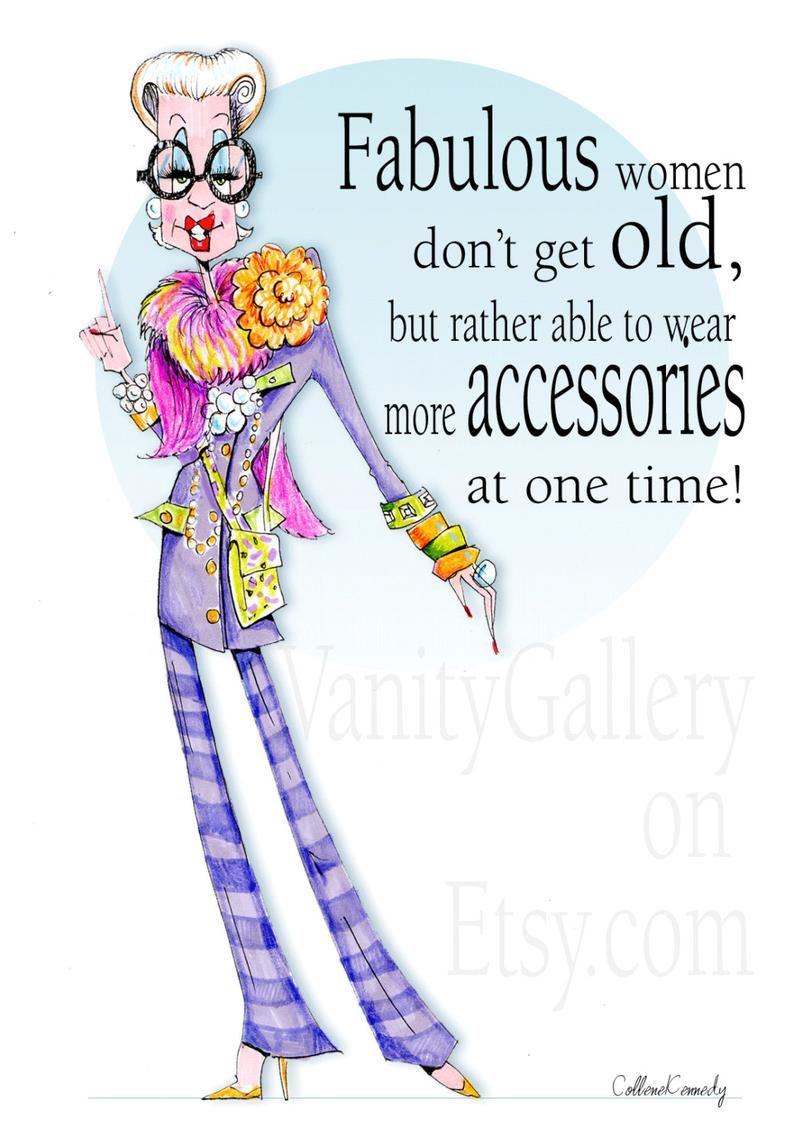 Iris Apfel Funny Woman Humor Card Iris Apfel Card Birthday Funny Birthday Cards For Women Women Humor Cards Greeting Cards Happy Birthday Funny Humorous Women Humor Birthday Humor