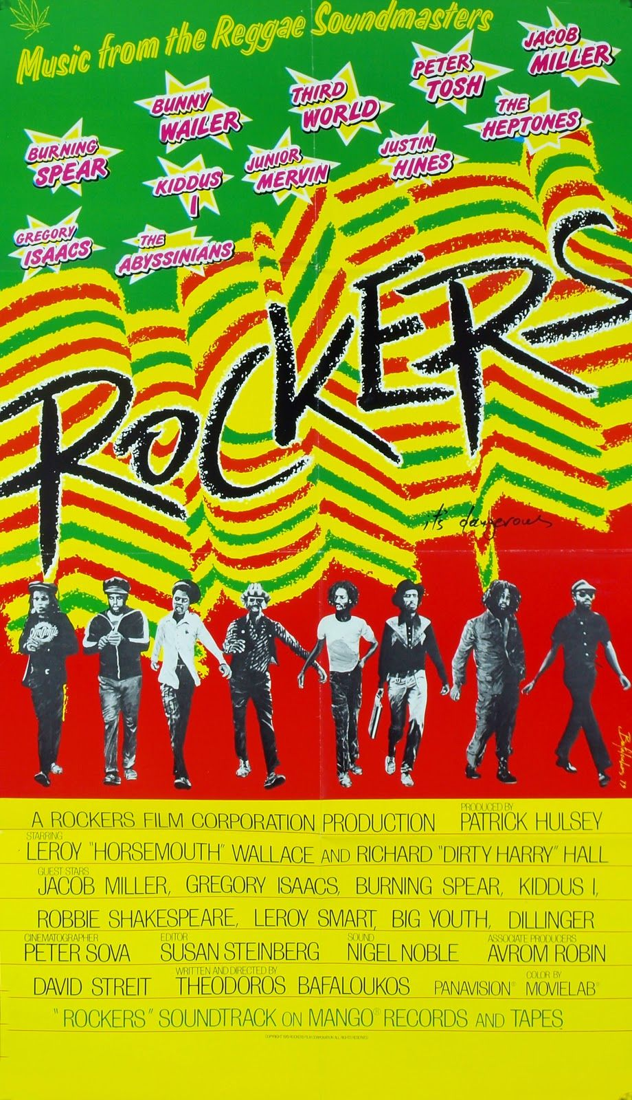 Rockers 1978 Rockers Special 24x41 Poster 2298 Vf 3 Jpeg 920
