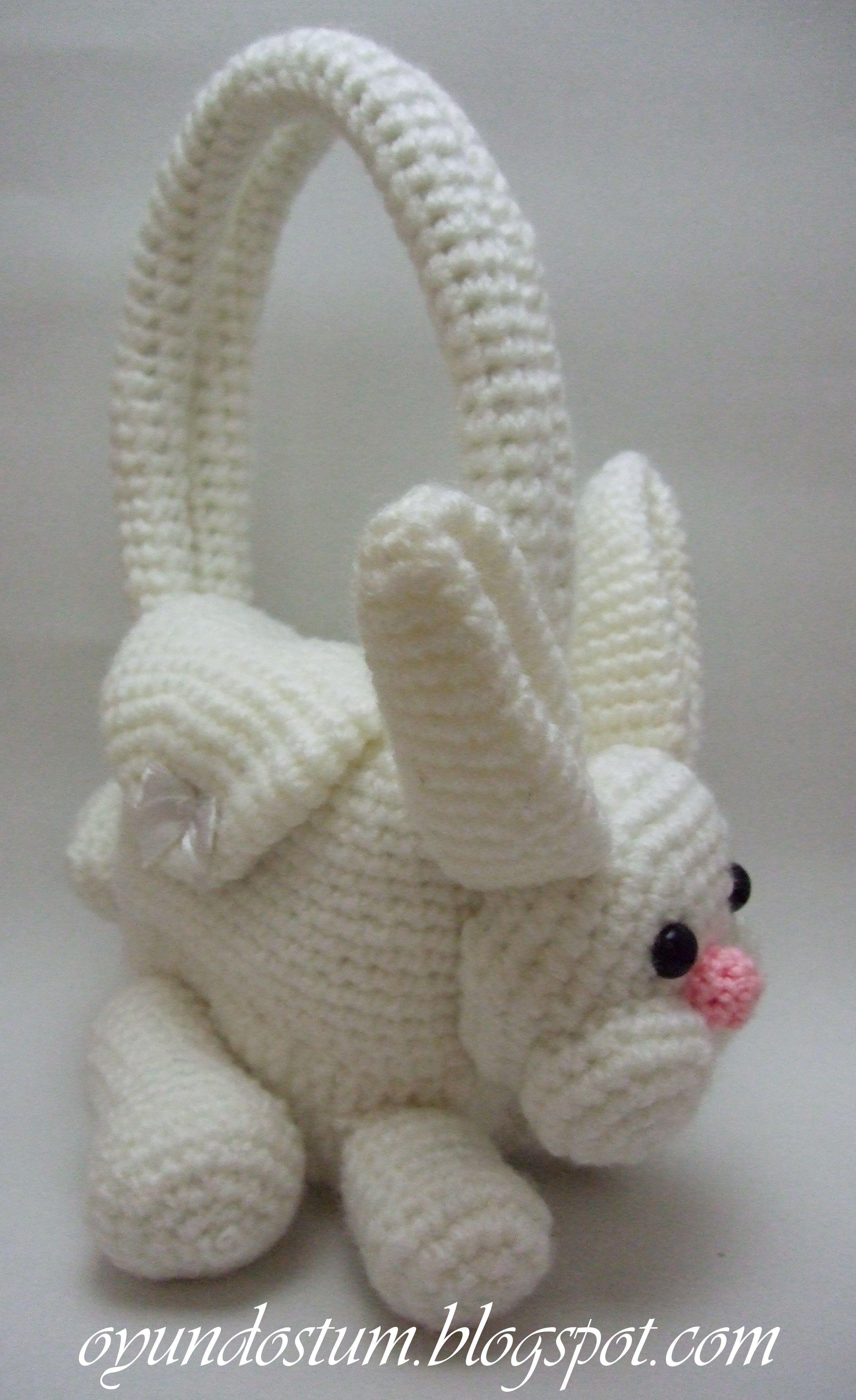 rabbit bag 2