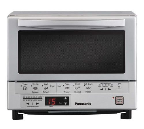 Best Small Toaster Oven Compact 4 Slice Units For Space Saving