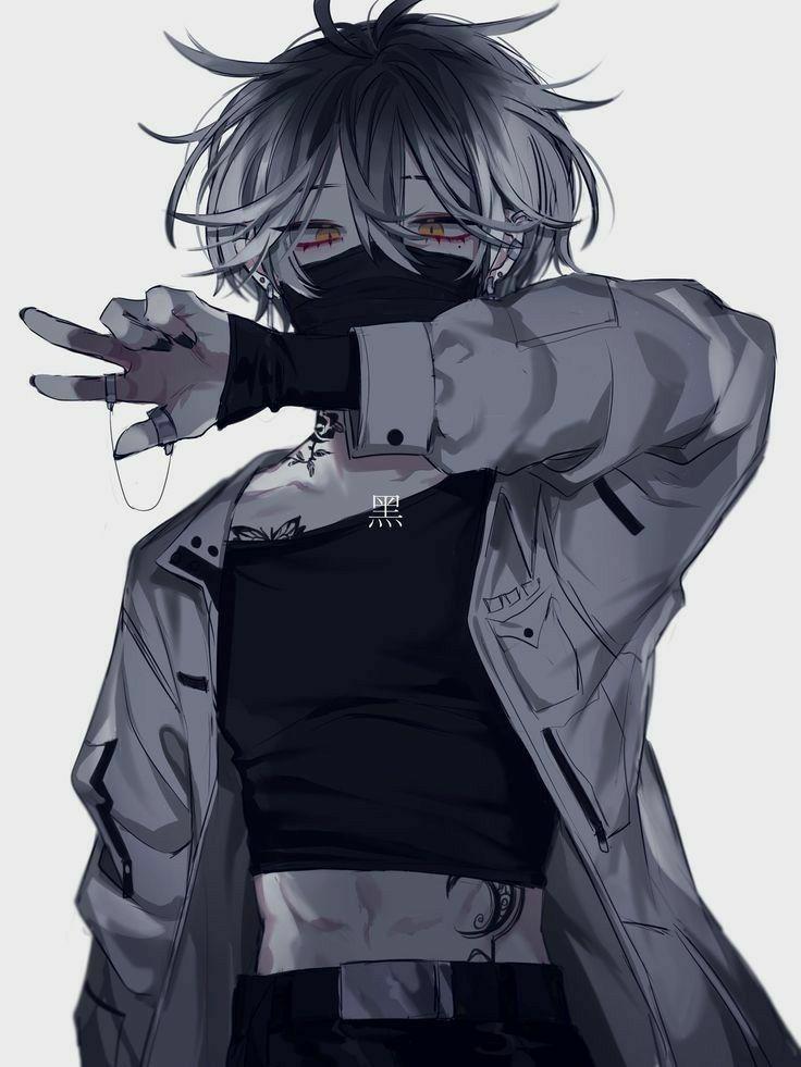 Chaos Dragon (Fairy Tail x Male Reader) Bio Dark anime