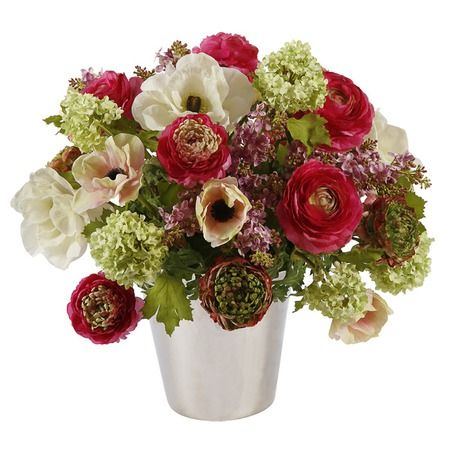 Gorgeous floral anywhere in home!