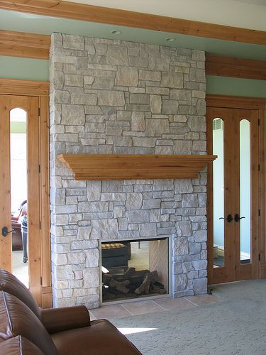 Fond du Lac Country Squire and Gray Cobble Creek   Country, Gray ...